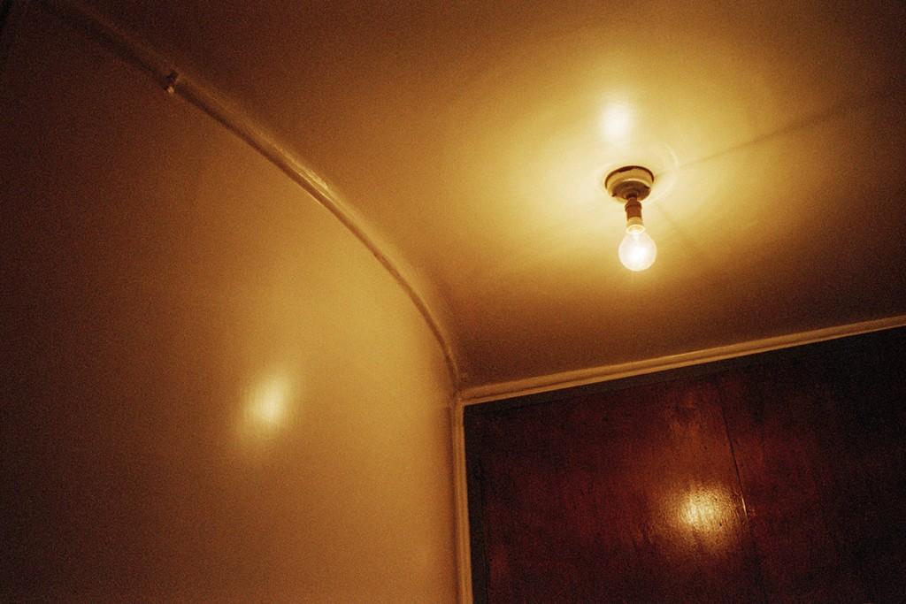 Annette Fischer Photography Le Corbusier