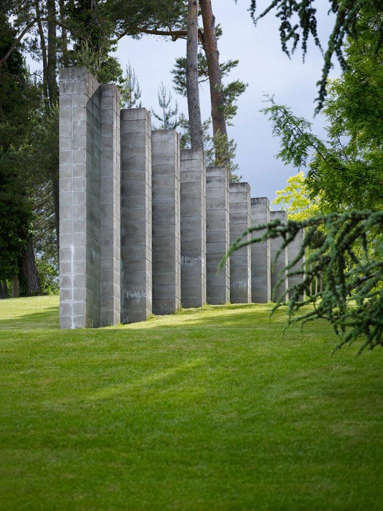 Annette Fischer Photography Art at Swiss Re