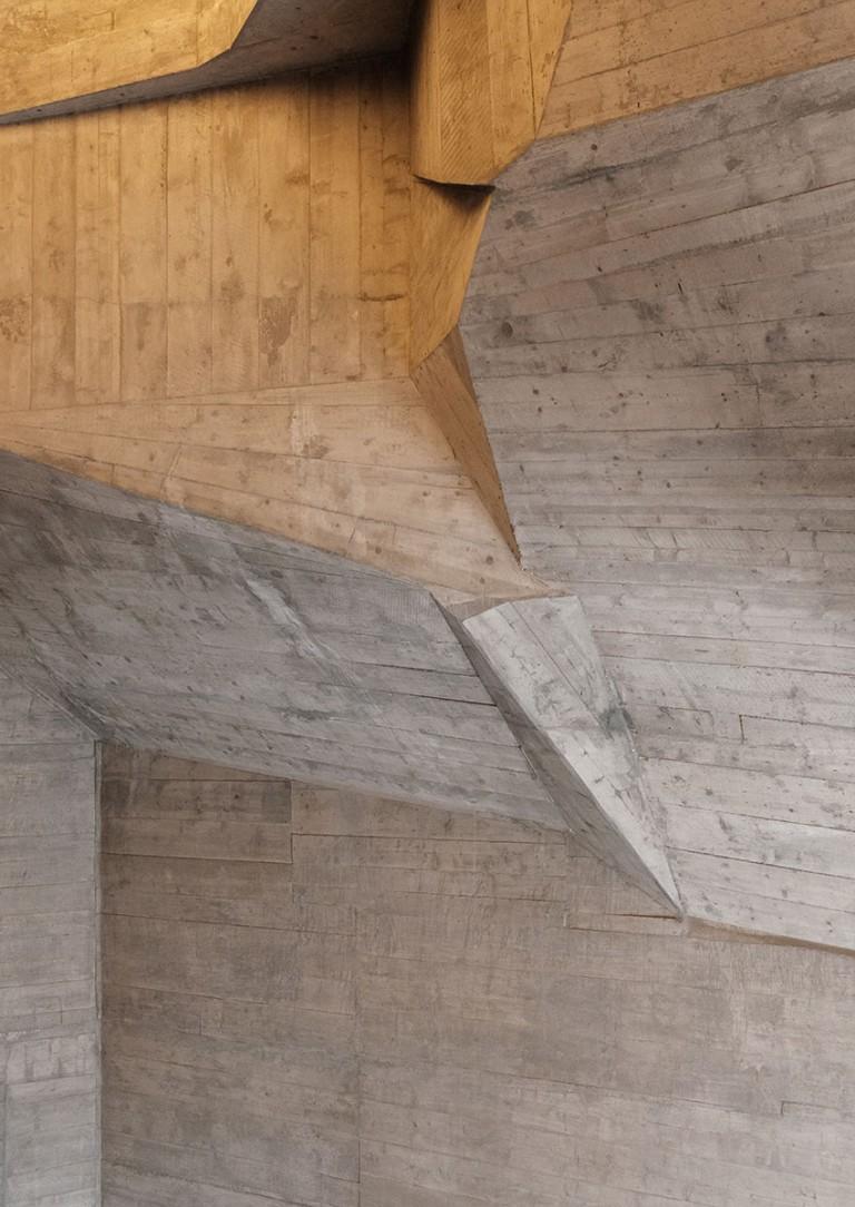 Annette Fischer Photography Concrete